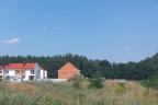 Grunt budowlany z projektem - Pum 6100 m2
