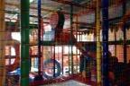 Sala zabaw dla dzieci,;bawialnia,małpi gaj