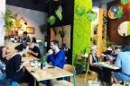 Odstąpie działającą restaurację w Sopocie