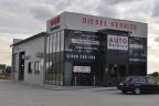 Sprzedam serwis samochodowy – specjalność regeneracja wtryskiwaczy, ogólna mechanika pojazdowa