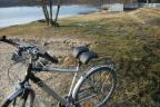 Sprzedam patent lub udzielę licencji na produkcję innowacyjnego siodełka do roweru