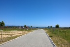 Teren pod osiedle 2 km od morza z widokiem i dostępem do Zalewu Kamieńskiego