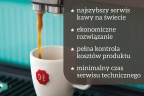 Partner biznesowy Jacobs - Douwe Egberts Wrocław
