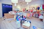 Odstąpię funkcjonujący sklep wiodącego producenta odzieży dziecięcej