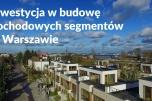 Zapisy do projektu budowy segmentów Osiedle Ostródzka etap IV