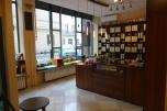 Połowa udziałów - sklepo-kawiarnia w centrum Warszawy