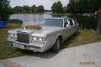 Sprzedam samochody ślubne i stronę internetową