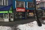 Sprzedam sklep oświetleniowy