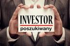 Potrzebny inwestor z kapitałem 250 000 zł
