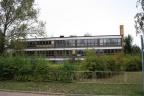 Sprzedam budynek biurowy do remontu ze spolka w Rothenburg/OL