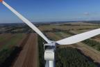 Udziały w działającej, dochodowej elektrowni wiatrowej 2x2 MW