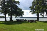 Działka z zabudową nad samym jeziorem Wdzydze, obiekt turystyczny, pensjonat, posiadłość