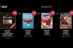 Szukamy partnera, prawa licencyjne - najlepsza książka kulinarna na świecie
