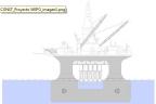 Innowacyjny projekt elektrowni wodnej m.in. dla platform wiertniczych