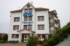 Hotel w Kołobrzegu-Grzybowie duże dwie działki