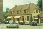 Sprzedam budynek usługowo-mieszkalny 655m2 (cukiernia, kawiarnia, sklep piekarniczy)