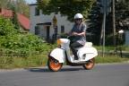 Do uruchomienia produkcji polskich skuterów i motorów elektrycznych