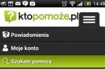 Serwis internetowy ogłoszeniowy platforma transakcyjna e-portfel i aplikacje mobilne android ios