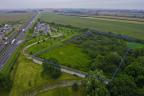 Sprzedam grunt przy M.O.P. A4 pod Wrocławiem