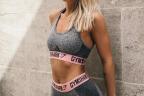 Szukam inwestora dla nowej marki ubrań treningowych dla kobiet