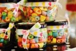 Manufaktura cukierków + pluszakowo + lokal na rynku + w pełni działający biznes