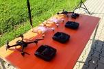 Wyścigi dronów - sprzedam