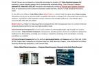 Technologia elektrochemicznego pokrywania plastikow i metali tytanem