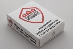 Sprzedam markę premium masek antysmogowych: identyfikacja wizualna, www, kontakty i towar 2000 szt.