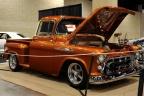Restaurowanie classic cars, budowa custom cars