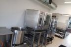 Zakład cateringowy z wyposażeniem i salą na 20 osób - odstępne