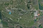 Teren 2ha w pobliżu lotniska i autostrady czeka na inwestora