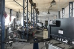 Firma produkcyjno - usługowa obróbka metalu