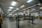 Do sprzedania budynek biurowo-produkcyjny w Lublinie, o powierzchni 1118,5 mkw