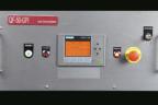 Usługi czyszczenie laserem - super nowoczesna technologia