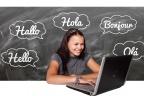 Sprzedam portal do nauki języka angielskiego