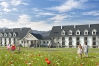 Projekt - budowa 4* hotelu w Czarnej Górze