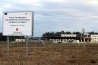 Do sprzedania działka pod market lub działalność usługową przy przejściu granicznym z Ukrainą