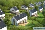 Budowa domków szeregowych