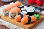 Sushi Restaurację w Katowicach sprzedam