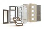 Sprzedam zorganizowane przedsiębiorstwo produkujące okna, drzwi i schody