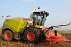 Firma usługowo-rolnicza