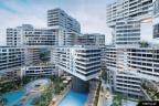 Budownictwo mieszkaniowe i komercyjne
