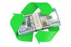 Na sprzedaż firma zajmująca się recyklingiem