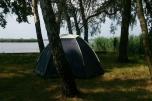 Camping rodzinny nad Zalewem szczecińskim