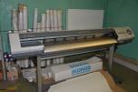 Sprzedam studio reklamowe, drukarnie wielkoformatową, Roland VP-540