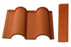 Innowacja - dachówka - najlżejsze pokrycie w Europie - 3.20kg/m2
