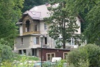 Do sprzedania pensjonat  z 19 wieku (1896) o pow. 650 m2