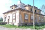 Szukam inwestora - pomoc przy remoncie budynku dworca kolejowego - w stylu dworka staropolskiego