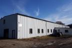 Firma produkująca wkłady kominkowe, konstrukcje stalowe
