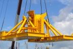 Dynamicznie rozwijająca się wytwórnia konstrukcji stalowych na sprzedaż (offshore, EN 1090)